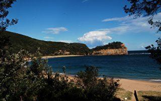 澳大利亚自然风光 – 布迪国家公园