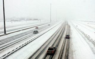 冬季雪地开车 十招助您安全驾驶