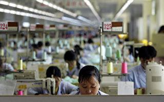 中国纺织业严冬 美国将取消配额