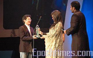 第二屆吉隆坡國際電影節《海角七號》獲最佳攝影獎