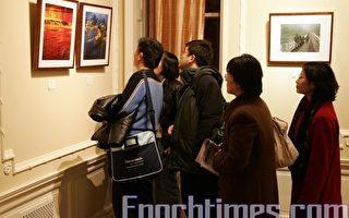 組圖:全世界華人攝影大賽獲獎名單