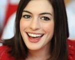 安海瑟威(Anne Hathaway)/by Brad Barket/Getty Images
