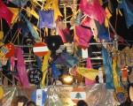 2008「波士頓第一夜」遊行花車。(攝影:BostonUSA提供)