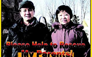 张霜颖:我的父亲和母亲