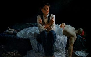 劉惠娟:油畫大賽的啟示