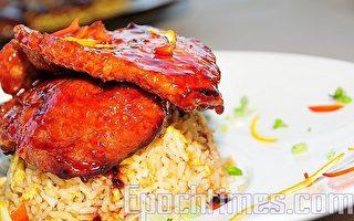 中西合璧的港式西餐:蘭桂坊率先嚐(上)