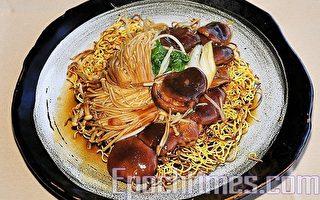 中西合璧的港式西餐:蘭桂坊率先嚐(下)