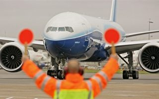 阿拉斯加火山異狀 對航班發橘色警示