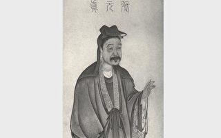 古代詩人的修煉故事:張志和
