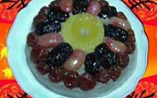 達人料理:甜蜜甜點慶團圓