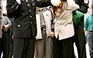 黄历新年期间,频频传出法轮功学员惨遭中共公安非法虐待的消息。(大纪元资料室)
