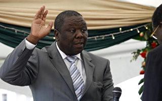 津巴布韦新政府上台 美国暂不评价