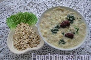 研究:吃燕麦 能降胆固醇