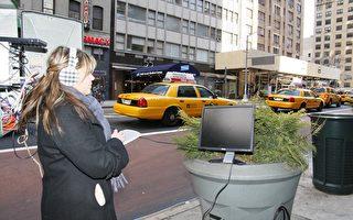 34街設錄像機執行交通法規