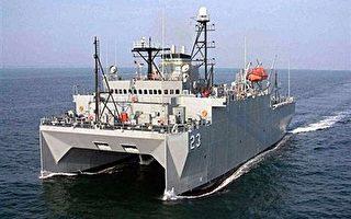 五角大厦指中国船只上周已数度挑衅