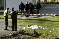 校园枪击案后亡羊补牢 芬兰将加强枪支管制