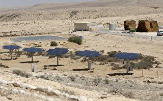 科學家:撒哈拉陽光可供全歐洲能源所需