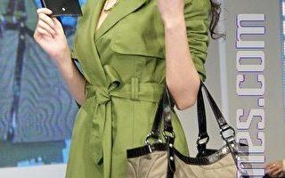 萬寶龍精品Taipei 101 Fashion Show登場