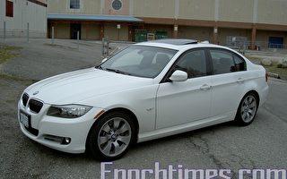 柴油动力 2009 BMW 335d