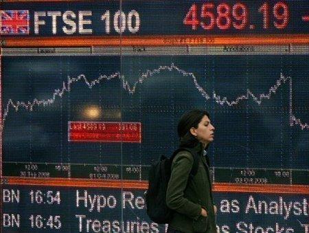 复活节长假后  欧洲三大股市开盘平稳