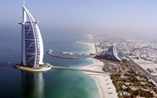 帆船饭店是世界最高的饭店 (图片来源:gettyimages)