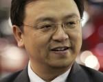 图为比亚迪公司(BYD Company Limited)总裁、深圳市人大常委王传福。传因为此人关系,鸿海与比亚迪之间的官司至今未明结果     图片来源:Getty Images