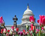 美国众议院多数党领袖麦卡锡(Kevin McCarthy)周六(7月22日)表示,国会两党议员日前就一项法案达成一致意见。图为华盛顿美国国会大厦。(法新社)