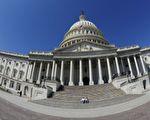 美國國會議員預計將展開對醫療保險和對最高法院大法官提名人戈薩奇(Neil Gorsuch)的聽證審核議程。(法新社)