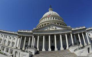 美国国会议员预计将展开对医疗保险和对最高法院大法官提名人戈萨奇(Neil Gorsuch)的听证审核议程。(法新社)