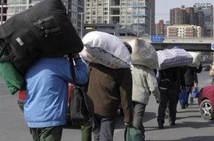 分析:大陆社会信心崩溃 失业者不满情绪高