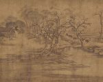 從《清明上河圖》看時代風華(上)