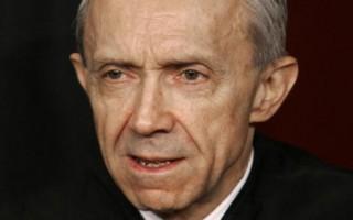 美媒:美國大法官蘇特打算退休