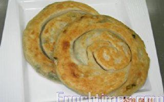 【刘老师烹饪教室】宜兰葱油饼DIY