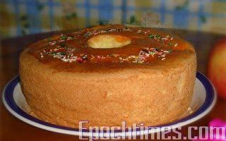 【节庆食俗】母亲节蛋糕表孝心