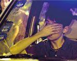 杭州飙车撞死人事件的肇事者胡斌(大纪元资料图片)