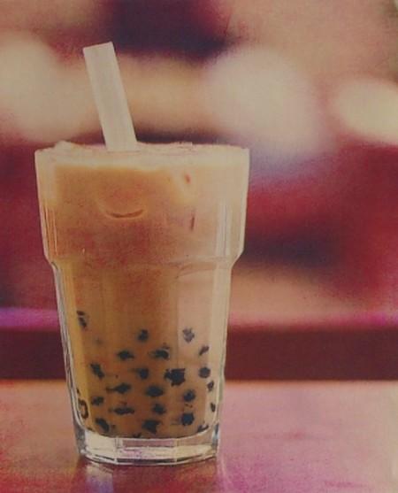 巴黎「珍珠茶館」 一解台灣華人鄉愁