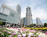美丽的横滨市。(图片来源:Getty Images)