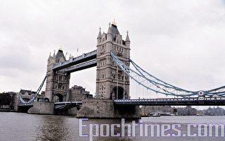 世界民謠(47)倫敦鐵橋倒下來