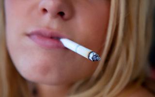 研究:吸烟对女性的危害更大