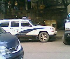 重慶居民集體維權 遭當局暴力抓捕