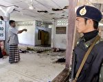 泰国南部的叛乱份子正从伊斯兰学校招募回教青年,并灌输他们激进观念。(法新社)