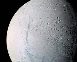 研究:土星衛星地底可能隱藏海洋甚至生命?
