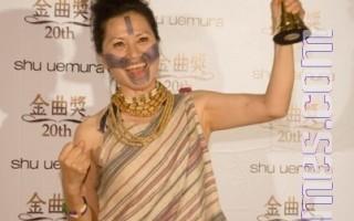 重視傳統文化 雲力思獲原住民語歌手獎
