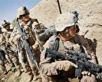 跟进海豹突击队 海军陆战队步兵将获新装置