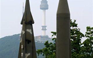 韓國:朝鮮連續發射7枚短程導彈