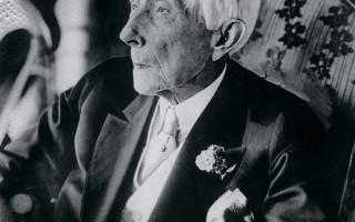 7/8他生日:洛克菲勒的成功哲学