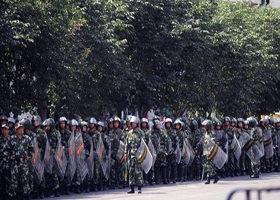 新疆事件是維漢民族衝突嗎?(3)