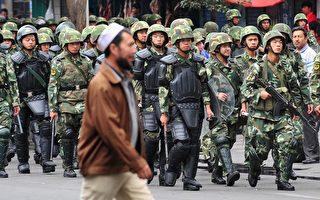 外电:劳工输出计划埋下新疆事件火种