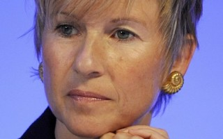 德國第一富婆再遭性錄像敲詐