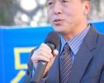 袁鐵民:反人類罪是人類社會最嚴重犯罪